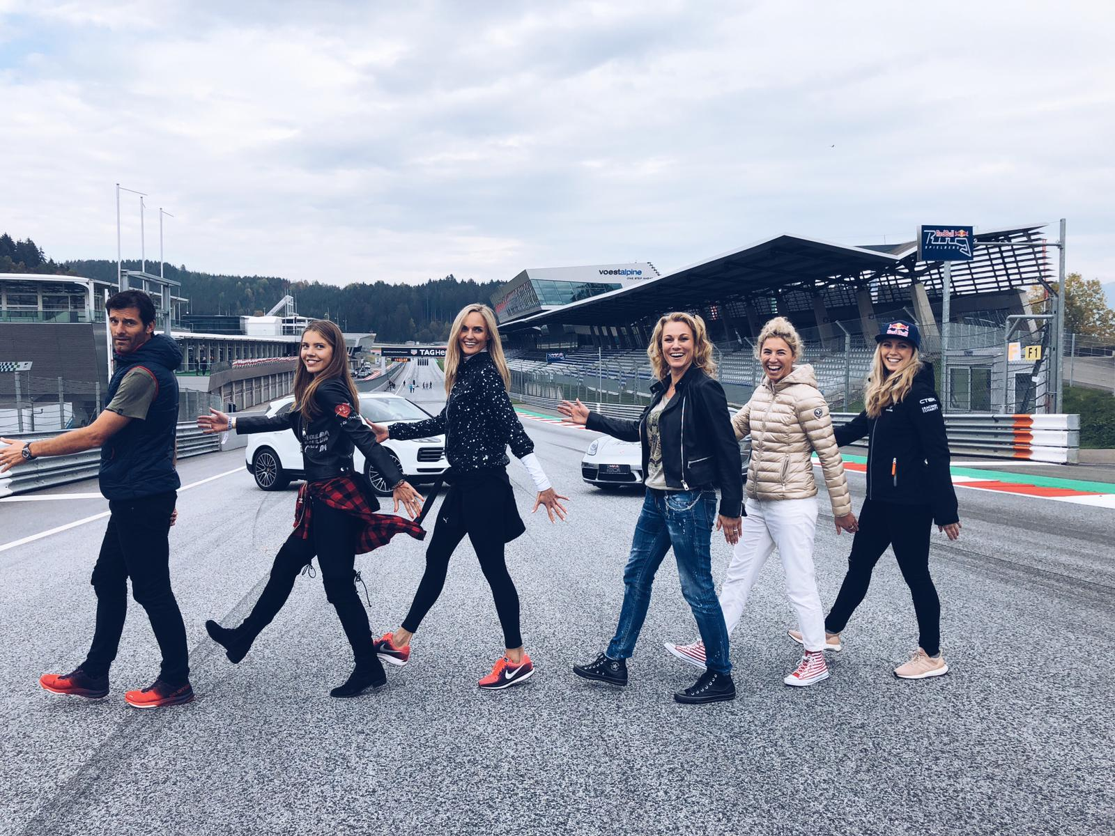 super popular 731ac bd1a4 På Ladies Race Day